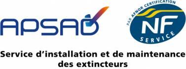 Attestation Q4 et N4, Certification APSAD et NF Service
