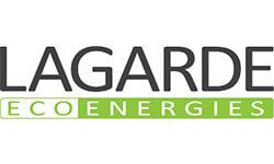 Logo Lagarde EcoEnergies