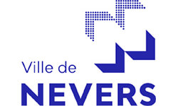 Logo Ville de Nevers