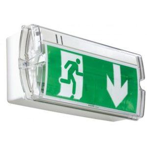 Eclairage de sécurité BAES
