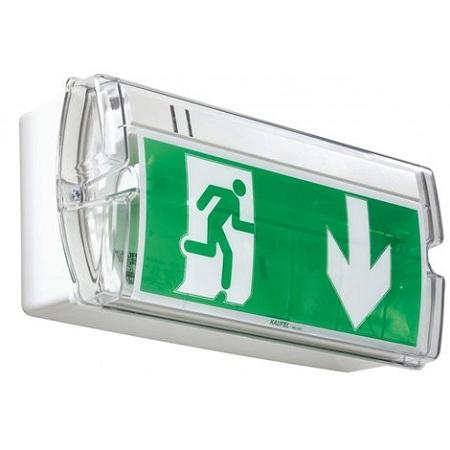 Contrôle et entretien d'Eclairage de sécurité BAES